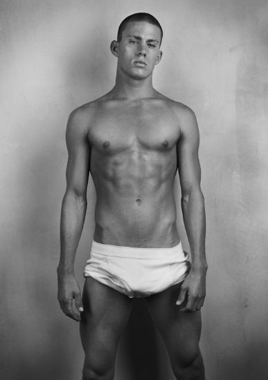 Weekend Hunk: Channing Tatum by Tony Duran | Homotography