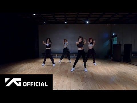 Ddu Du Ddu Du Dance Practice Moving Ver 블랙핑크 Squareup Ddu Du Ddu Du 안무영상 Blackpi Black Pink Dance Practice Dance Choreography Videos Dance Music Videos