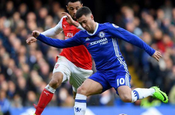 Thi Đấu Thăng Hoa, Hazard Nhận Đề Nghị Khủng Từ Real: