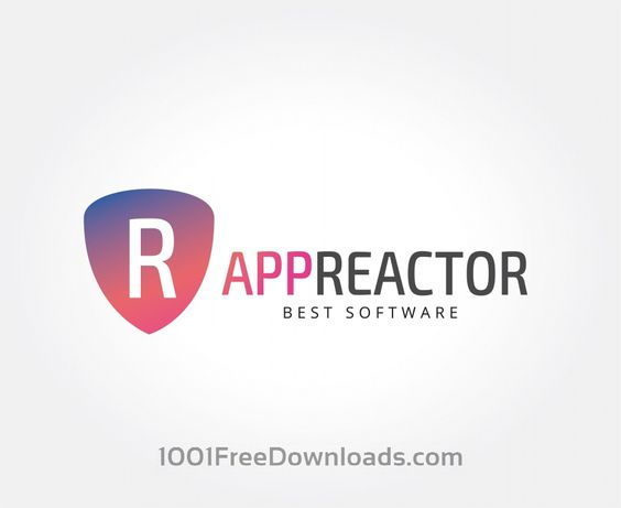 Free Vectors: Abstract vector logo template for branding and design | Abstract