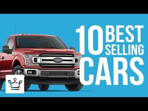 Top 10 Best Selling Cars In The World 2018 Https Www Youtube Com