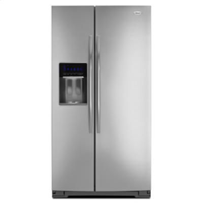 (Limited Supply) Click Image Above: 30 Cu. Ft. Side-by-side Refrigerator With Tap Touch Controls
