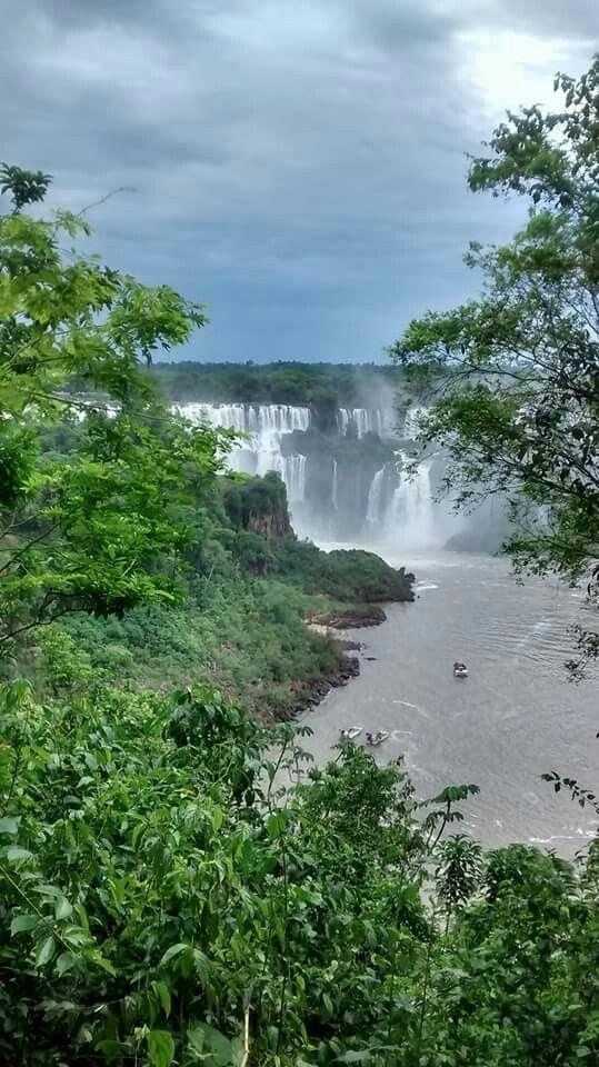 Cachoeiras do Iguaçu 3