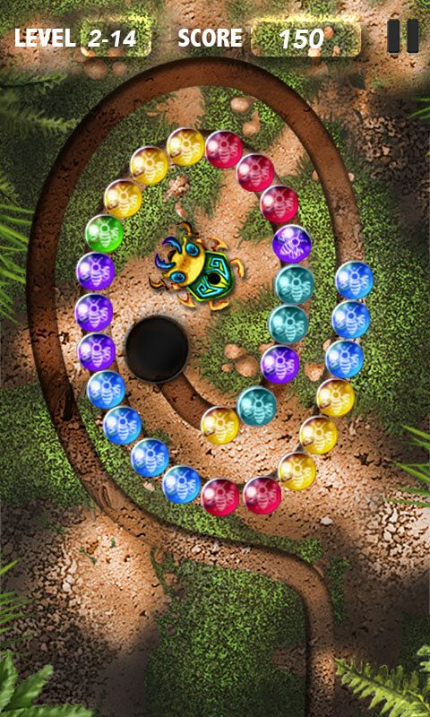 Zuma Ball Blast Full Unity Project With Admob By Hexasmarti Ad Blast Ad Ball Zuma Full Unity Projects Ball
