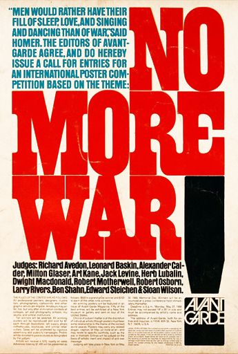 The inventive typography of Herb Lubalin is a treasure to hold