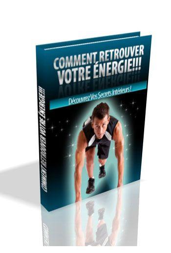 Comment retrouver votre énergie ?  Découvrez Les Secrets Intérieurs !  http://connaissez-vous-alsace.com