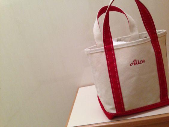 Alice's bag♡