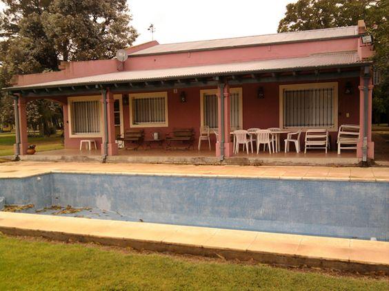 Casa de Campo Villa Jardin I