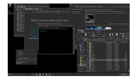 Top 12 Best Free Windows 10 Themes Download 2021 Edition Dekisoft Windows 10 Best Windows Windows
