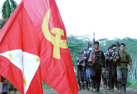 NPA Rebels Defying Duterte; Vow to Step Up Attacks