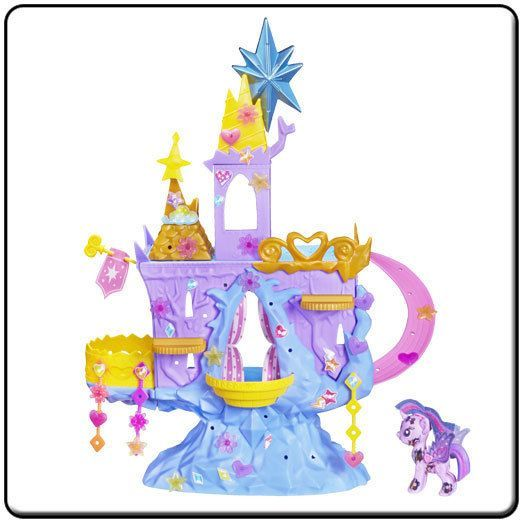 MY LITTLE PONY POP PLAYSET CASTLE Listing in the My Little Pony,TV,TV & Movie Related,Toys & Hobbies Category on eBid United Kingdom | 144706987