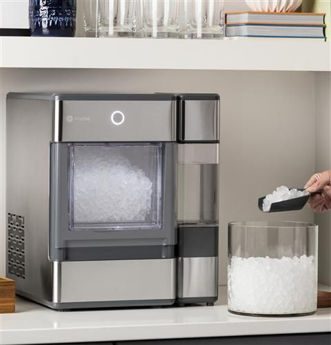 Ge Monogram Bar Refrigerator W Ice Maker Ebay Kitchen Remodel