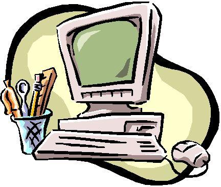 Computadora Social Media Etiquette Blogging Secrets Computer Class