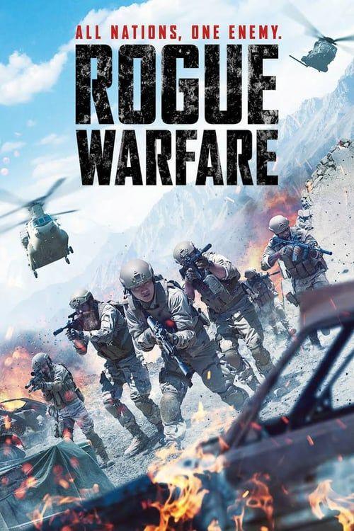 Descargar Rogue Warfare 2019 Pelicula Completa Peliculas De Accion Peliculas En Linea Gratis Peliculas