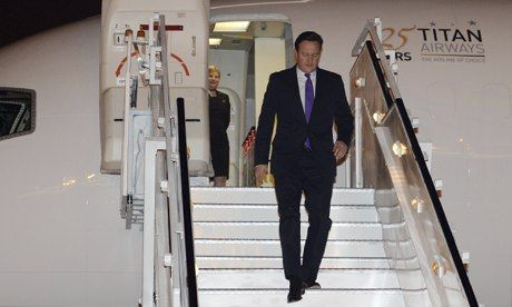 Strip Sri Lanka of Commonwealth chairmanship, Ed Miliband urges