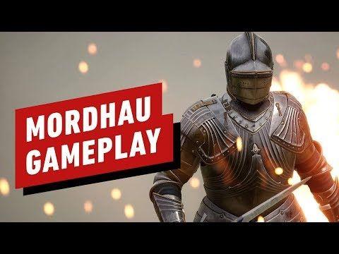 5 Minutes Of Mordhau Gameplay 1080p 60fps Social Media Network Gameplay 2 Movie