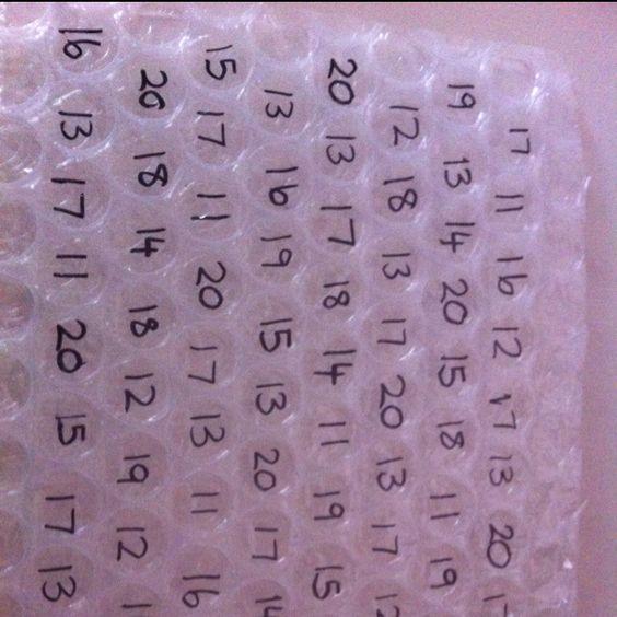 Bubble bingo login