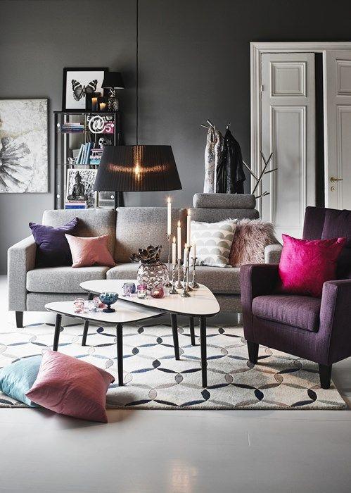 Inredning soffor mio : Lopez soffa från Mio. | Vardagsrum | Pinterest | Crowns and Shanghai