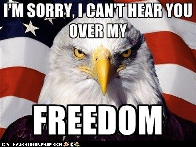 4th of July Images Funny