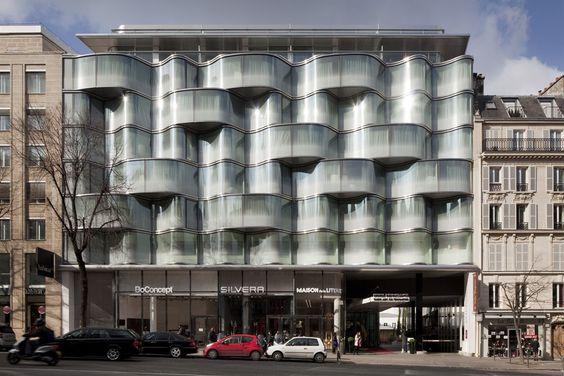 Beautiful Naos Della Mecca Contemporary - Home Design Inspiration ...