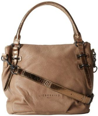 Liebeskind Berlin Pnnybotmtl Shoulder Bag