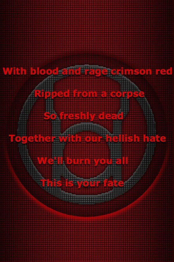 Pinterest • The world's catalog of ideas Red Lantern Ring Oath