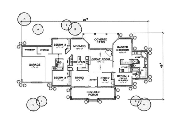 Pinterest the world s catalog of ideas for Cape floor plans first floor master