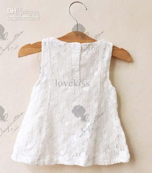 girls white summer dresses - Google Search