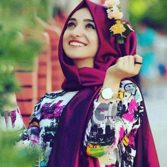 صور بنات فيس بوك احدث صور بنات فيس بوك 2019 Muslim Fashion Hijab Hijabi Girl Pretty Girls Selfies