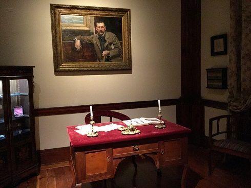 La Casa De Benito Pérez Galdós Benito Perez Galdos Primera Casa Historia De España
