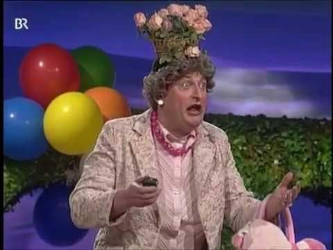Heissmann Und Rassau Waltraud Und Mariechen 2006 Youtube Karneval Spruche Lustige Geburtstagsgrusse Lustige Filme