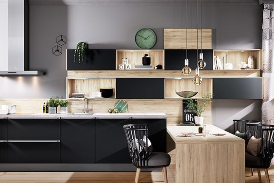 57 best Schöne Kitchens images on Pinterest