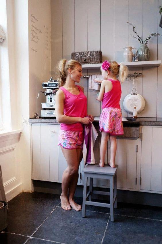 Mooie Keuken Achterwand : Mooie keuken! In-exterieur to love Pinterest