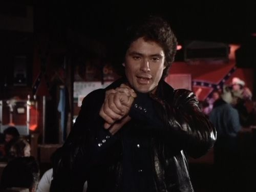 michael knight knight rider | Michael Knight - Knight Rider: The Classic Series Image (15236678 ...
