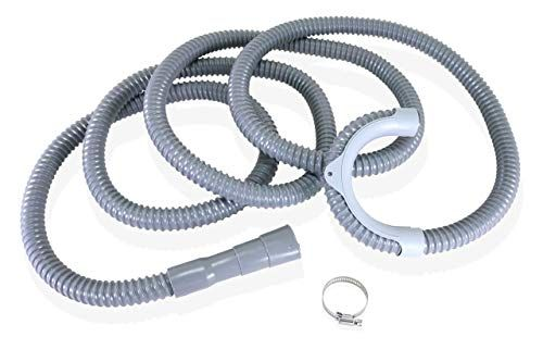 13ft Washing Machine Drain Hose Extension Full 12ft Long When