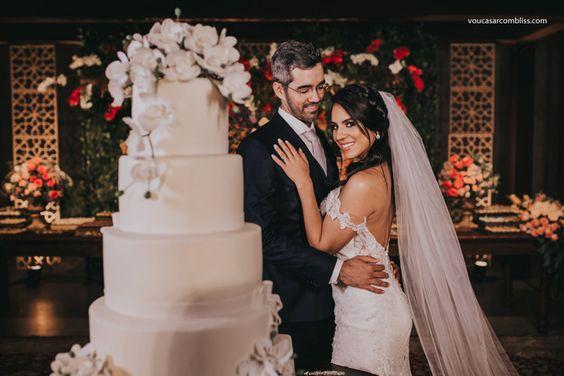 Casamento boho chic.