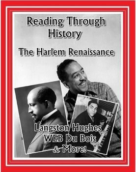 a historic overview of the harlem renaissance A guide to harlem renaissance materials, digital reference, library of  congress  access historic documents related to literature and poetry including  selected  this web site provides an introduction to the exhibition rhapsodies in  black:.