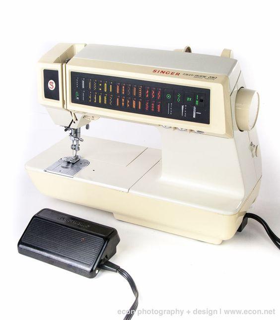 Singer electronic 2010 инструкция