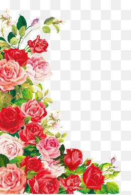 Flores Png Vetores Psd E Clipart Para Download Gratuito Pngtree Free Watercolor Flowers Flower Png Images Watercolor Flowers
