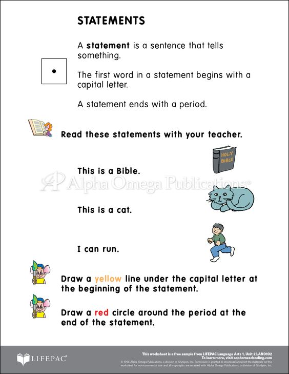 Printables Homeschool Curriculum Free Worksheets aop lifepac free printable worksheet sample page download for homeschooling from alpha omega publications