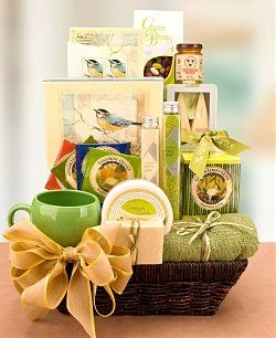 Insomnia Relief Almanac: Aromatherapy Gift Baskets for Insomnia Cure