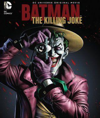Phim Người Dơi: Sát Thủ Joker