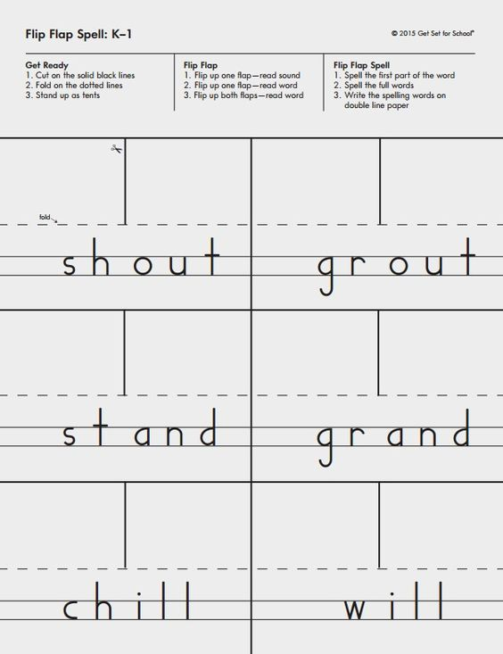 Grades 4-5 Practice locating letters on a keyboard; practice - double lined paper