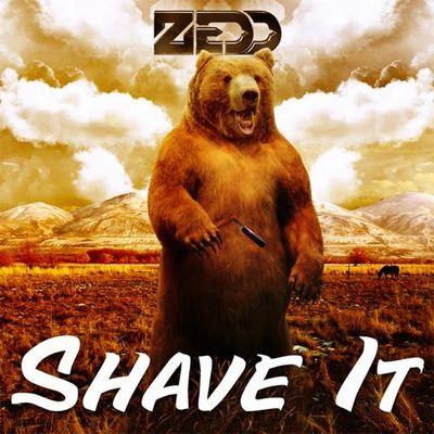 Zedd – Shave It acapella