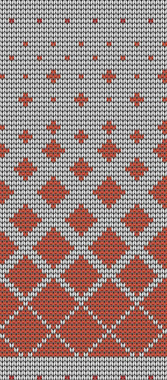 Wayuu Mochila pattern: