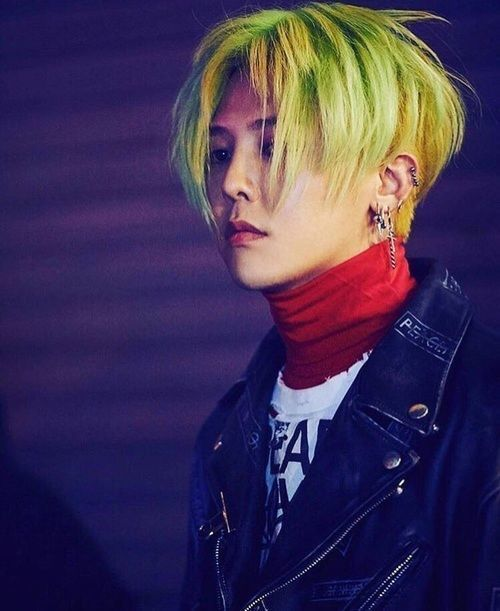 Bigbang G Dragon Wallpapers Please Like Reblog If Kpop Wallpapers Bigbang G Dragon G Dragon Cute G Dragon Hairstyle