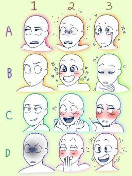 Image Result For Emoji Memes Drawing Meme Drawing Expressions Drawing Face Expressions