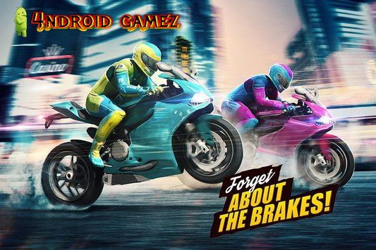 Watch Trailer And Download Android Game Top Bike Racing Moto