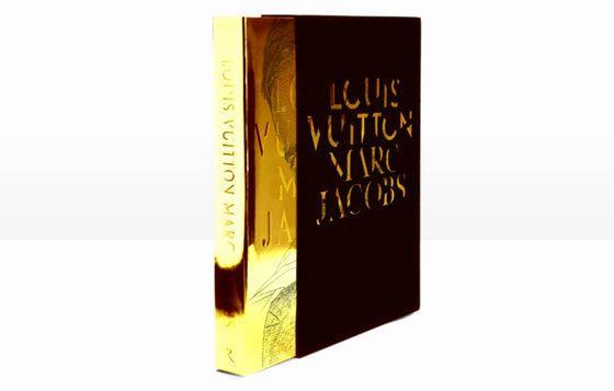 Louis Vuitton + Marc Jacobs Book