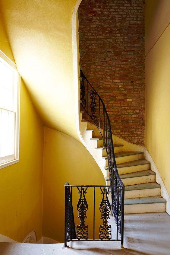 Magical Interior European Style Ideas